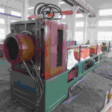 De hydraulische Slang die van het Flexibele Metaal Machine maken