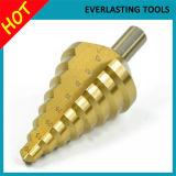 10-45mmの多機能の広がるステップ穴あけ工具