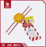 BD-L32 Uitsluiting van de Kabel van de Veiligheid van de Kabellengte van het Staal van PC de Materiële