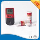 Medidor profissional da hemoglobina do teste do sangue de Hm-1c