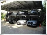 最もよい品質2の階の油圧駐車場のCarportの駐車装置