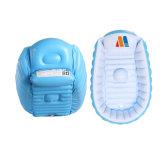 여자 아기를 위한 간단한 편리한 Foldable PVC 또는 TPU 팽창식 욕조