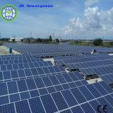 Sistema de energia solar grande do Jv Greatgreen da capacidade