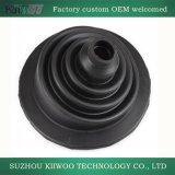 Pieza de automóvil moldeada modificada para requisitos particulares fábrica del caucho de silicón del OEM