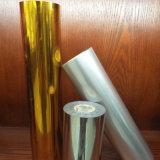 金の銀製の透過熱い押すホイル