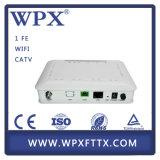 1FE + WiFi + CATV Gepon ONU (WPX-EU9131)