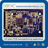 Fr4プリンターPCBインピーダンス制御を用いる堅い金PCB 12の層の、PCB Maufacturer
