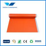 Onderstroom de van uitstekende kwaliteit van de Vloer met Aluminiumfolie
