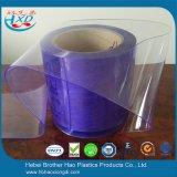 표준 투명한 유연한 연약한 내구재 PVC 커튼 문 Rolls