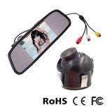 Het Systeem van de Monitor van de Spiegel van de auto met Camera 170degree