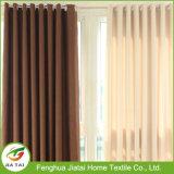 Cortinas de ventana del telar jacquar del apagón de la tela de la cortina
