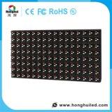 Energiesparender im Freienbekanntmachen P16 LED-Bildschirm