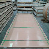 5005 листов/катушка алюминиевого сплава для ненесущей стены