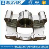 Ts16949自動/Automotiveのハブブレーキディスク回転子のハブの投資によって失われるワックスの精密鋳造