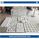 лист гравировки листа пены PVC листа пластмассы 2mm