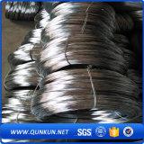 Fio de aço inoxidável do certificado do GV com preço de fábrica