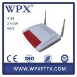 Gpon Ontario Hgu mit WiFi/4fe/2pots