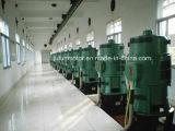 Special assíncrono 3-Phase vertical da série Jsl/Ysl do motor para a bomba de fluxo axial Jsl12-10-130kw