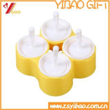 カスタム高品質のシリコーンのアイスクリーム型(YB-AB-013)