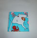 Libro del baño del PVC TPU del juguete de la piscina o del baño para los cabritos