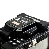 Splicer сплавливания Fusionadora De Fibra Optica Precio X-800 Shinho