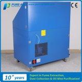 純粋空気磨き、粉砕の吸塵(DC-2400DM)のための磨く仕事台の集じん器