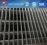 Durante 20 años de la cuerda de salvamento de acoplamiento de alambre jaula de acero galvanizada de la capa