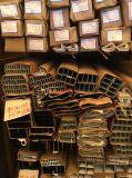 Série de alumínio do perfil da venda quente do mercado de Singapore