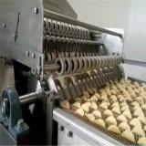 Pringle (chip de patata elaborados) Línea de procesamiento