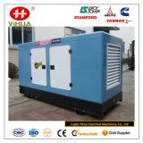 Conjunto de generador diesel de la potencia silenciosa de Weifang Ricardo 12.5-312.5kVA/10-250kw
