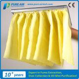 Filtro de aire del filtro de bolso F8 para la purificación del aire de la cortadora del laser del CO2 (PA-1000FS)