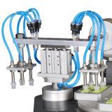 Automatische Mehrfarbenmäuse/Keyboard-Auflage-Drucken-Maschine