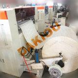 Высокоскоростной бумажный автомат для резки с Creasing и выбивать
