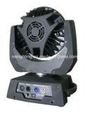 36 * 15W RGBWA 5in1 LED Zoom Moving cabeza de la luz de lavado