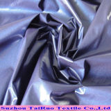 Il taffettà di nylon molle di tatto per il tessuto dell'indumento