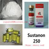 Порошок Sustanon 250 бленды Testosteron сырий от фабрики Китая