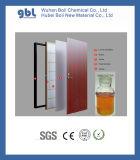 Adesivo de venda quente do poliuretano para a porta à prova de fogo