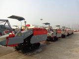 4lz-2.0d米のコンバイン収穫機