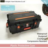 Случай перемещения большого напольного случая Trolley&Luggage хранения Watertight