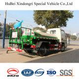 2-3ton de Vrachtwagen van de Sproeier van Road van Foton voor het Schoonmaken van de Straat Doel