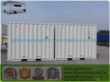 Aço comercial do ISO/transporte/carga/bens perigosos/recipiente logístico/especial/mini