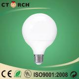 Ce/RoHS 증명서를 가진 Ctorch LED 전구 G95 15W 고능률