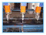 HDPE Geocell verwendet als Driceway Matten und Kies-Leitwerk