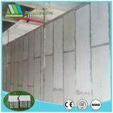 Панель сандвича EPS зеленых строительных материалов конкретная для высокого стального здания