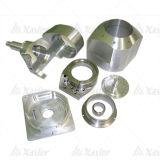 Sand-Eisen-Gussteil CNC-maschinell bearbeitenteile verloren Wachs-Investitions-Stahlgußteil für Autoteile
