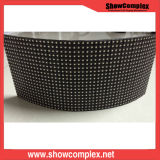 Showcomplex pH6 farbenreiche flexible LED Innenbaugruppe