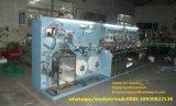 Cadena de producción laminada semi automática del tubo