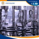 3L Aspetic que bebe la máquina de rellenar del agua mineral