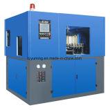 Fabricante abierto fácil plástico de la máquina de la poder del animal doméstico transparente