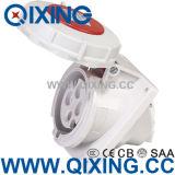 Wasseru. HolzIEC309-2 runde Pin-industrielle Stecker-Kontaktbuchse